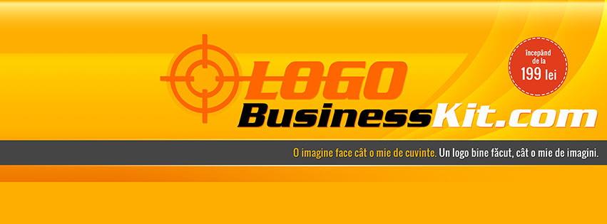 Logo Design - LogoBusinessKit - Creare Logo