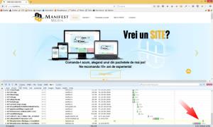 Optimizare Site Web - incarcarea rapida a paginii